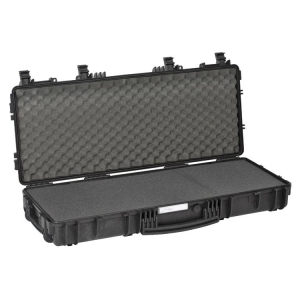 Explorer 9413B Foam Filled Case, Black