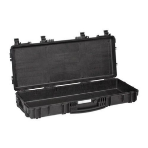 Explorer 9413BE Empty Case, Black