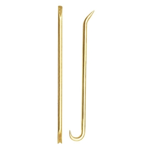 Brass O Ring Pick Set
