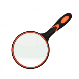 100mm 3X Hand Held Magnifying Glass