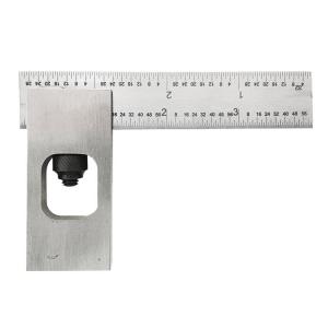 Henchman Double Square 4 inch Miniature