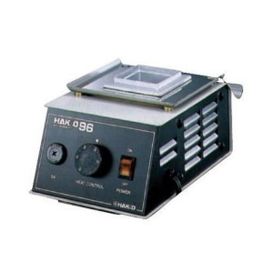 Hakko 96W-V24 (50X50) 240V W/3 Wired Cord & Australian Plug Soldering Pot