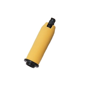 Hakko B3216 Sleeve Assembly/Yellow B3216 for FM-2027. FM-2028