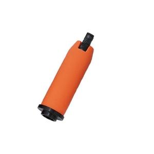 Hakko B3217 Sleeve Assembly/Orange B3217 for FM-2027. FM-2028
