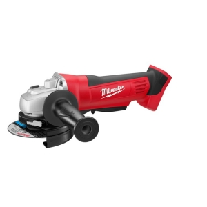 Milwaukee Heavy Duty Angle Grinder 125mm 18V - Tool only