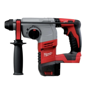Milwaukee SDS PLUS Rotary Hammer Drill, 3 mode  (MAX 22mm) - Tool only
