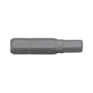 Hex 5mm x 30mm Insert Driver Bit