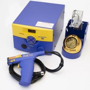 Hakko FM-204-15 240V W/3 Wired Cord & Australian Plug Desoldering Tool