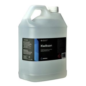 Surface Sanitizer 5 Litres Refill