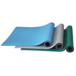 Dual Layer - Roll 10M,1200mm - Blue Mat