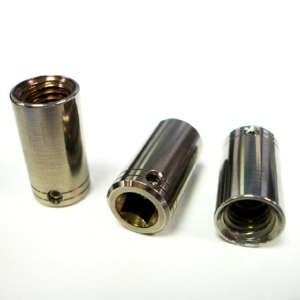 Hilok Removal Taper Sockets 3/8
