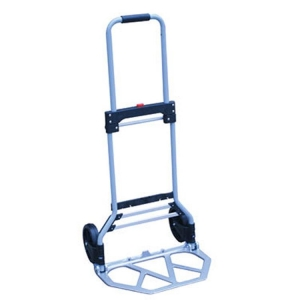 Luggage Cart Trolley Portable Folding Collapsible Aluminium