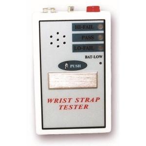 Combination Wrist Strap & Heel Strap Tes
