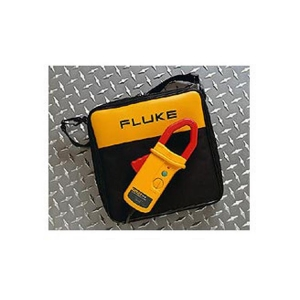 Fluke, Ac/Dc Current Clamp With Meter Carry Cas