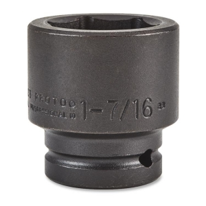 Proto Socket Impact 3/4 Dr 1-7/16 Inch, 6 Point