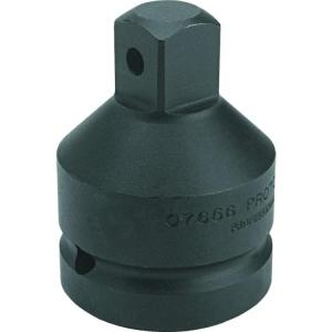 Proto Socket Adaptor Imapct 1 F X 3/4 M