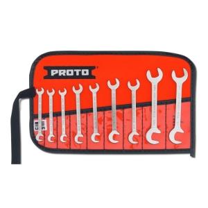 Proto Set Wrench Angle Short 9 Piece