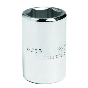 Proto Socket 3/8 Dr 1/2 Inch 6 Point