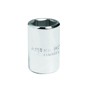 Proto Socket 3/8 Dr 17 mm 6 Point