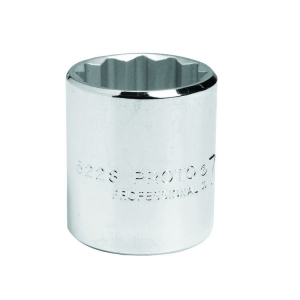 Proto Socket 3/8 Dr 1 Inch 12 Point