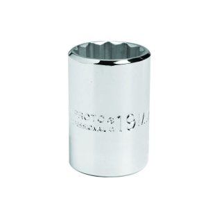 Proto Socket 1/2 Dr 15 mm 12 Point
