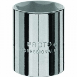 Proto Socket 1/2 Dr 1-3/16 Inch 6 Point