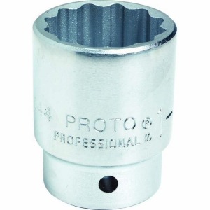 Proto Socket 3/4 Dr 2-1/16 Inch 12 Point