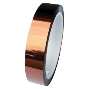 Kapton Tape - 25mm X 33M X 0.06mm