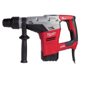 Milwaukee 6.3kg 2 mode SDS-Max Rotary Hammer 1100w