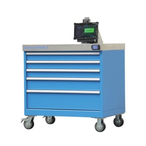 kabTRAK small Electronically Controlled Tool Cabinet