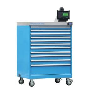 kabTRAK medium Electronically Controlled Tool Cabinet