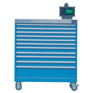 kabTRAK large Electronically Controlled Tool Cabinet