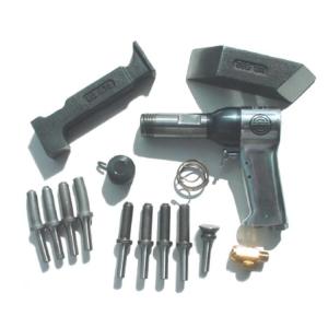 15 Piece Rivet Gun Kit W/ 3X Rivet Gun