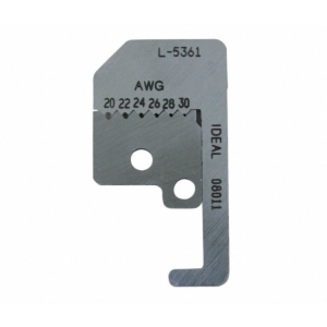 Ideal Blades 45-098, 20-30 Awg