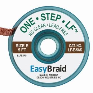 Easy Braid, Lead Free 3.17mm