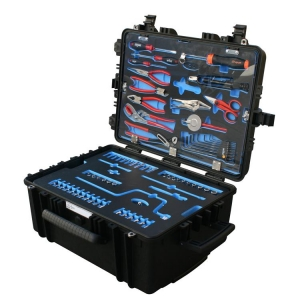 B1 LAME Mechanical Flyaway Toolkit- 110 pc