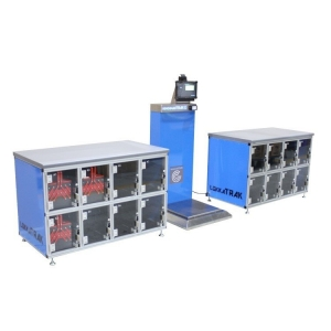 lokkaTRAK Electronic Locker System