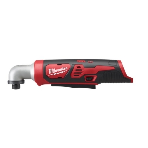 Milwaukee M12 1/4 Inch Hex Right Angle Impact Driver - Tool Only