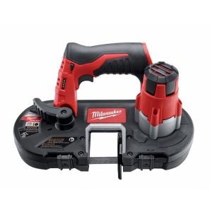Milwaukee M12 Bandsaw - Tool Only