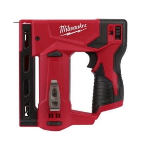 Milwaukee M12 10mm Crown Stapler - Tool Only