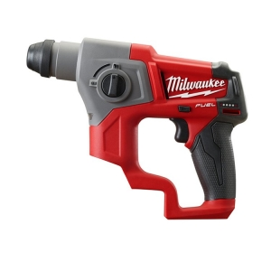 Milwaukee M12 FUEL SDS Rotary Hammer - Tool Only