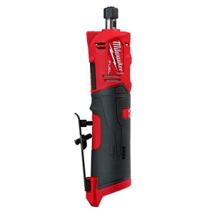 Milwaukee M12 FUEL Straight Grinder- Tool Only