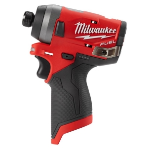 Milwaukee M12 FUEL Impact Driver - Tool Only