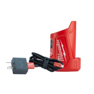 Milwaukee M12 Compact Charger & Power Source