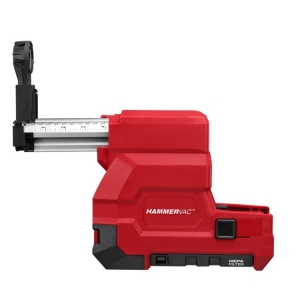 Milwaukee M18 HAMMERVAC CHP Dedicated Dust Extractor - Tool only