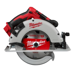 Milwaukee M18 Brushless 184mm Circular Saw- Tool Only