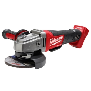Milwaukee M18 FUEL 125mm Angle Grinder (DEADMAN Paddle Switch)