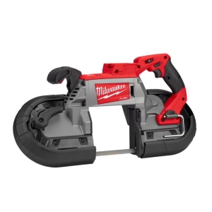 Milwaukee M18 FUEL Deep Cut Dual-Trigger Bandsaw- Tool Only