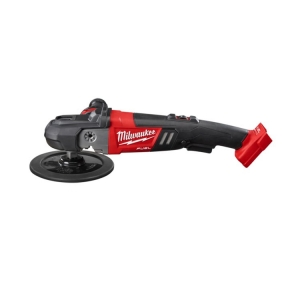 Milwaukee M18 FUEL 180mm Polisher - Tool only