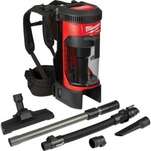 Milwaukee M18 FUEL 3-in-1 Backpack Vacuum